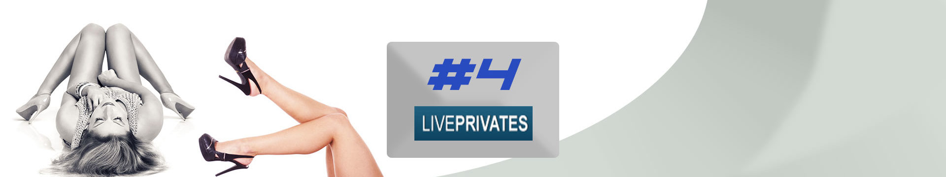 Live Privates Header