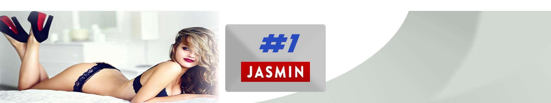Live Jasmin Header